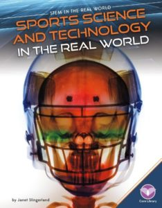 Book cover for Sports Science and Technology in the Real World