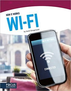 Book cover for How it Works: Wi-Fi