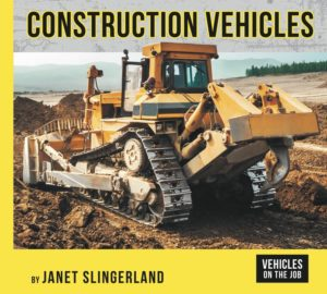 Photo of a bulldozer at work